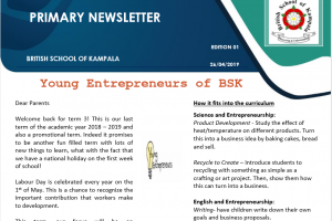 primary newsletter image